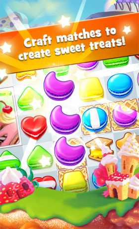 cookie jam unlimited coins apk