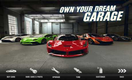 csr racing 2 2 - Download CSR Racing 2 Mod Apk V2.11.1 [Unlimited Shopping]