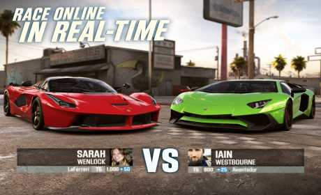 Скачать Игру Csr Racing 2 - фото 8