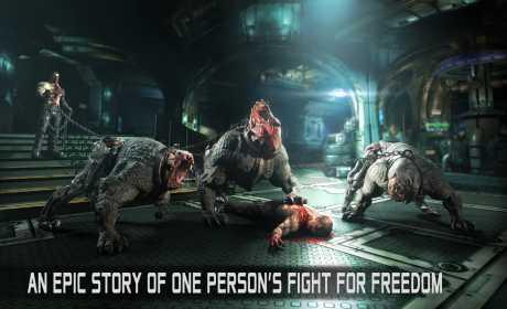 Image Result For Mortal Kombat X Apka