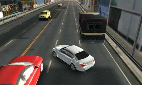 Drive Motors