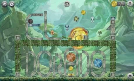 El Dorado - Puzzle Game