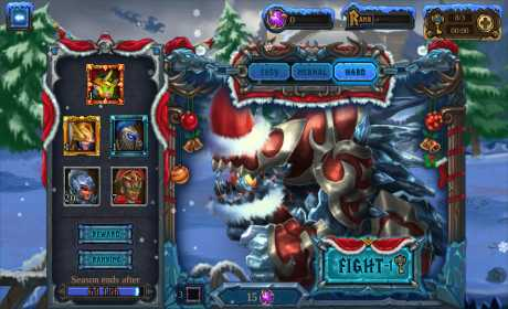 epic heroes war 1.1.6 mod apk
