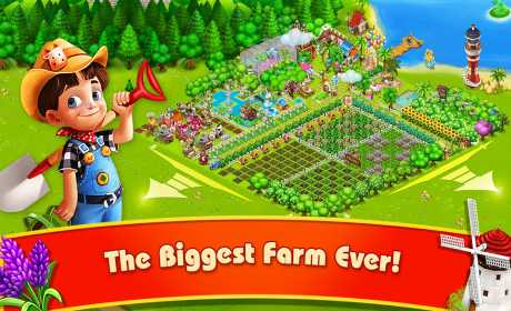 family farm seaside hile apk