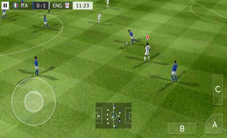dream league soccer 16 mod apk revdl