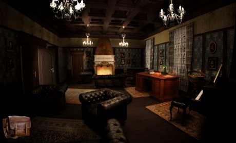 Haunted Manor 2 - Full (Xmas)