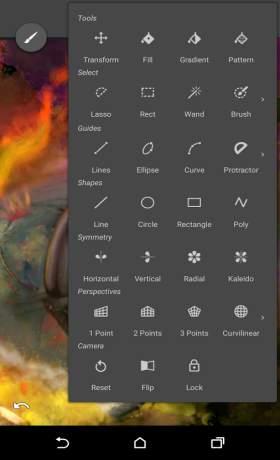 Infinite Painter Full 6 3 40 Premium Unlocked Apk Android