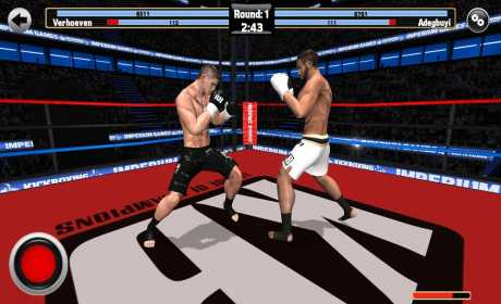 Kickboxing Road To Champion P