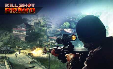 Kill Shot Bravo 6 5 2 Apk + Mod No Sway android download