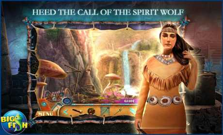 Myths: Spirit Wolf (Full)