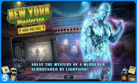 New York Mysteries 2 (Full)