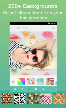 No Crop & Square for Instagram v4 0 1 Apk for android