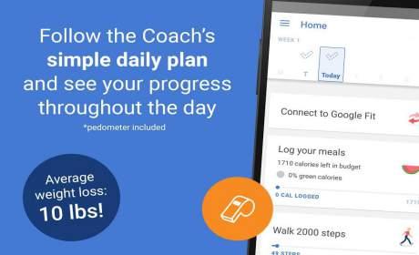 Noom Coach: Weight Loss Plan