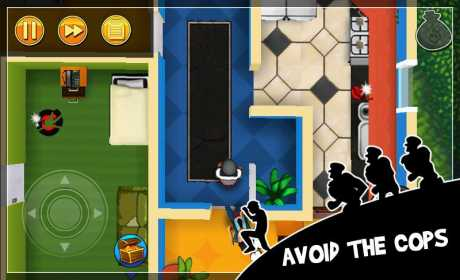 Robbery Bob 1 18 12 Apk Mod Apk Money Unlocked For Android