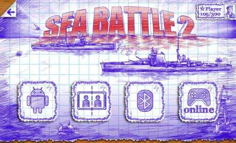 Sea Battle 2