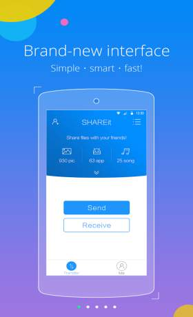 download SHAREit apk for free