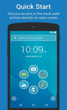 Smart Launcher Pro 3 3 26 010 Apk Unlocked android