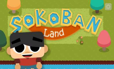Sokoban Land Premium