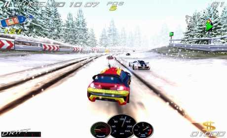 Speed Racing Ultimate 4
