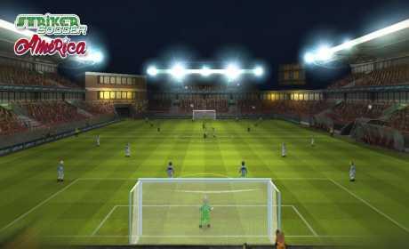Striker Soccer America 2015