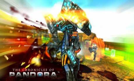 The Chronicles of Pandora