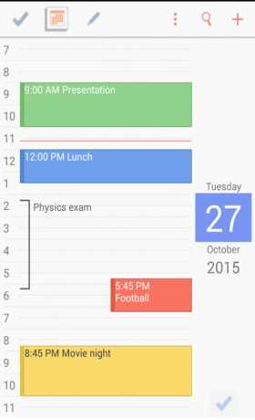 To-Do Calendar Planner Apk v9.5.52.5.2 android