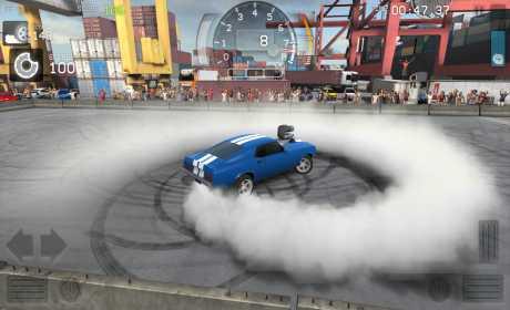 torque burnout apk download mod