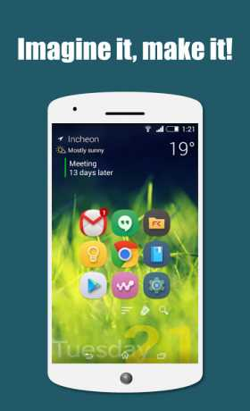 Total Launcher 2 1 7 Apk android