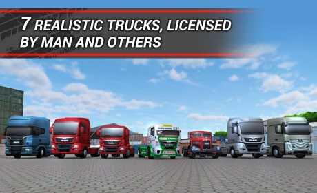truck simulation 16 apk free