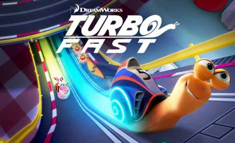 Turbo FAST 2 1 20 Apk + Mod (Tomatoes/money) + Data android