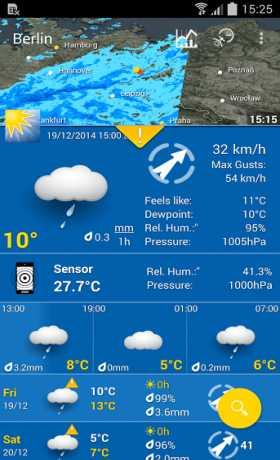 go weather pro apk free download