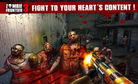 Zombie Frontier 3-Shoot Target Apk + Mod (Coins/Gold/Money) v1.95 Latest