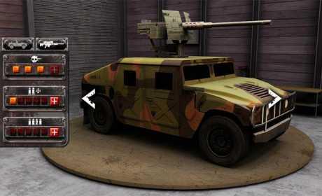 скачать игру Zombie Squad - фото 4