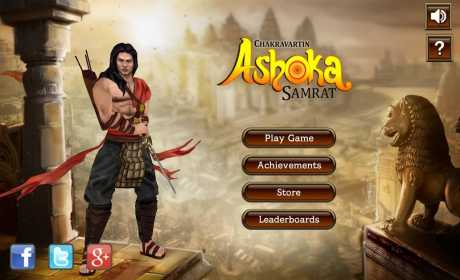 Ashoka:The Game