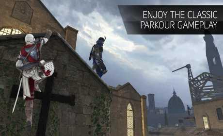 s Creed Identity  APK