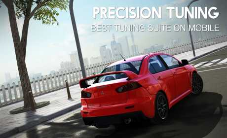 Assoluto Racing 2 1 4 Apk + Mod (Unlimited Money) + Data android
