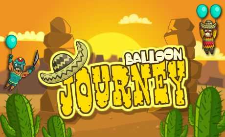 Balloon Journey