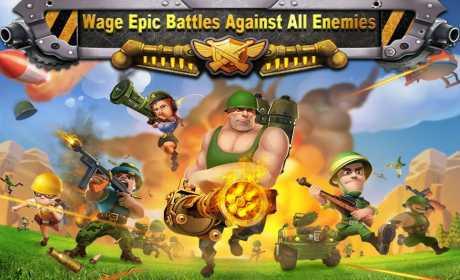 Battle Glory
