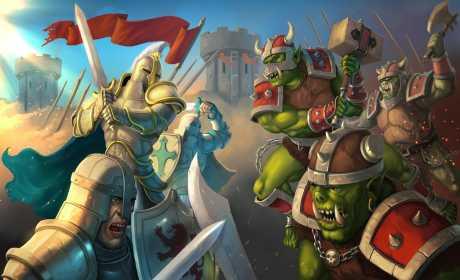 Battlemist Clash of Towers