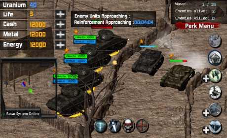 Battleship : Desert Storm 3