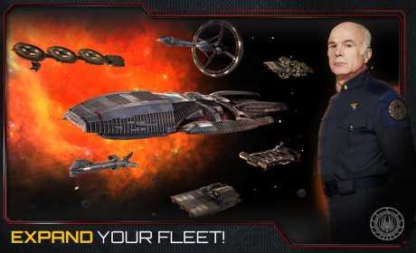 Battlestar Galactica:Squadrons