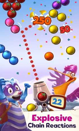 Berry Bandits