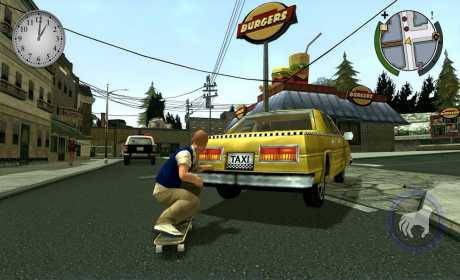 Bully: Anniversary Edition 1 0 0 18 Apk + Mod + Data android