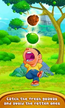 Catch The Guava