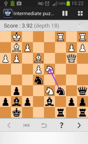 Chess Tactics Pro (Puzzles) 3 06 Apk for android