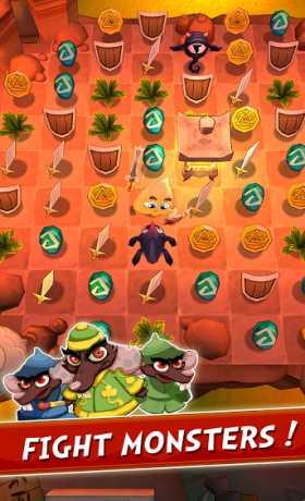 Chouchou Puzzle Adventure