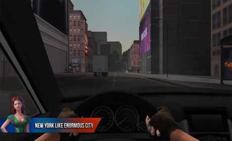 City Driving 2