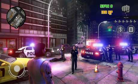 Gta san andreas apk data free download for android revdl