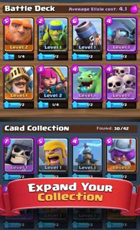 clash royale hack apk latest version download