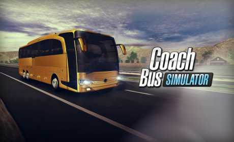 coach bus simulator pro mod apk download